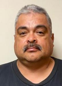 Harry Louis Dominguez a registered Sex Offender of California