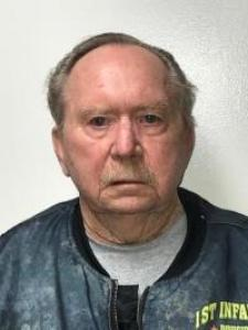 Harry Ray Donahue a registered Sex Offender of California