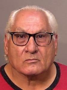 Harry Ferd Ellis a registered Sex Offender of California