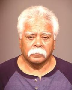 Harry Leonard Garcia a registered Sex Offender of California