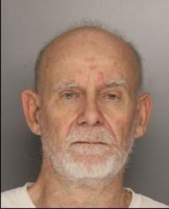 Harry Jack Griffin a registered Sex Offender of California