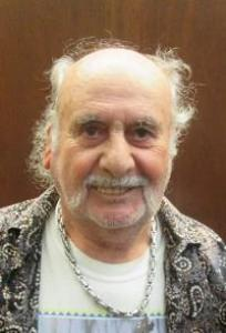 Harry Haroutounian a registered Sex Offender of California