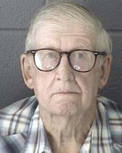 Harry Joseph Mason a registered Sex Offender of California