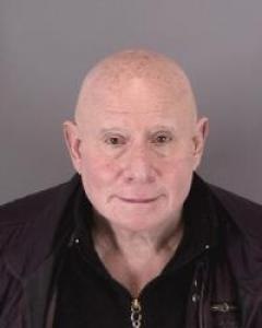 Harry Mello a registered Sex Offender of California