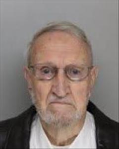 Harry Hart Rumbolz a registered Sex Offender of California