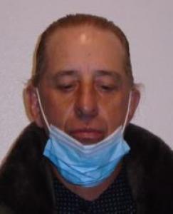 Harry Jay Warren a registered Sex Offender of California