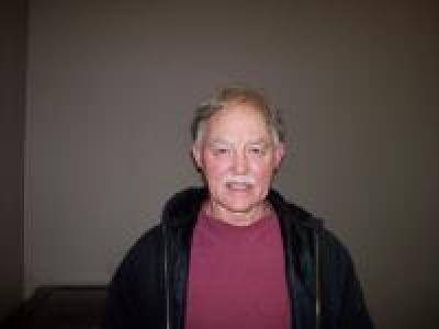 Harry Karl Withearl a registered Sex Offender of California