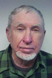 Harvey Justice Brown a registered Sex Offender of California
