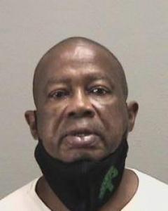 Harvey Cornwell a registered Sex Offender of California