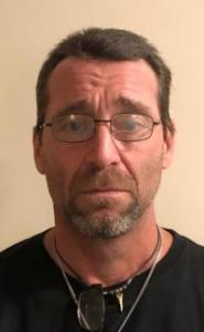 Harvey Shawn Rhodes a registered Sex Offender of California