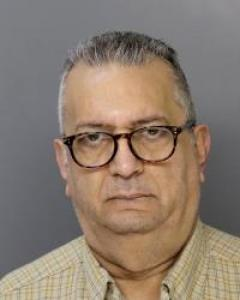 Hassan Ali Pakbaz a registered Sex Offender of California