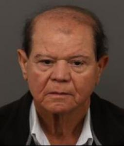 Hassan Rashidian a registered Sex Offender of California