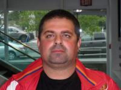 Hayk Marabyan a registered Sex Offender of California