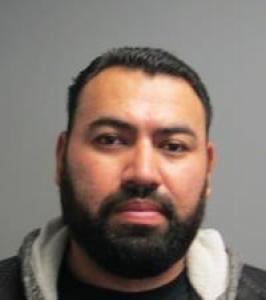 Heber Gabriel Cardiel a registered Sex Offender of California