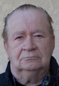 Hector Antillon a registered Sex Offender of California