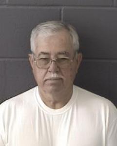 Hector Bermea a registered Sex Offender of California
