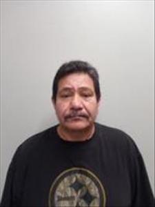 Hector Rene Bernal a registered Sex Offender of California