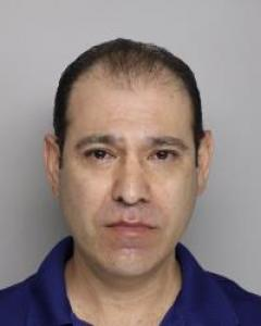 Hector Castro a registered Sex Offender of California