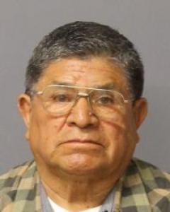 Hector Justo Cerron a registered Sex Offender of California