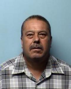 Hector Delagarza a registered Sex Offender of California