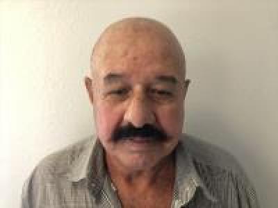 Hector Hugo Duarte a registered Sex Offender of California