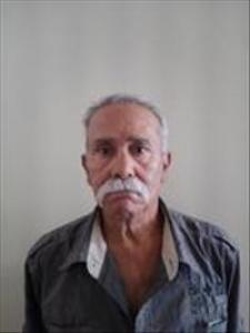 Hector Esparza a registered Sex Offender of California