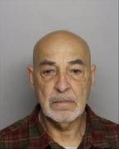 Hector Leubano Esparza a registered Sex Offender of California