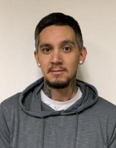 Hector Julio Figueroa II a registered Sex Offender of California