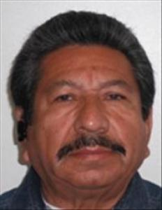 Hector Gaona a registered Sex Offender of California