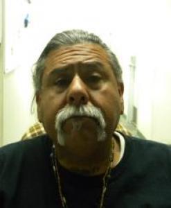 Hector Granados a registered Sex Offender of California