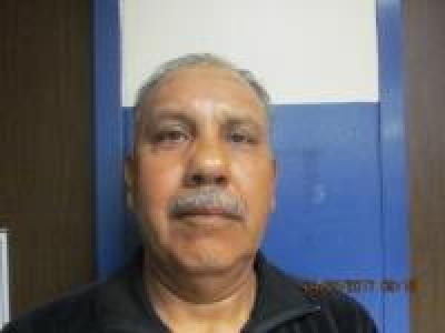 Hector Solis Herrera a registered Sex Offender of California