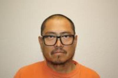 Hector Albert Jaquez a registered Sex Offender of California