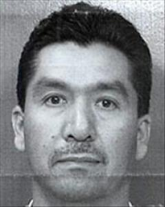Hector Jimenezgarcia a registered Sex Offender of California