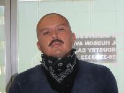 Hector Jiminez a registered Sex Offender of California