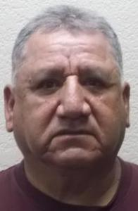 Hector Lopez a registered Sex Offender of California