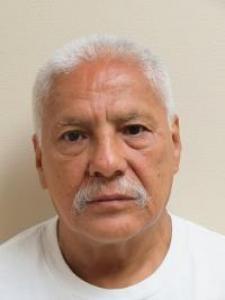 Hector Ramirez a registered Sex Offender of California