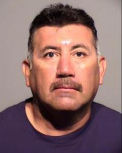 Hector Manuel Robles a registered Sex Offender of California