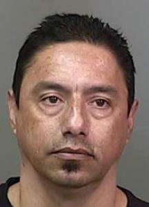 Hector Sanchez a registered Sex Offender of California