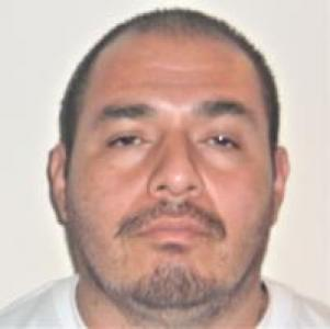Hector Salome Torres a registered Sex Offender of California