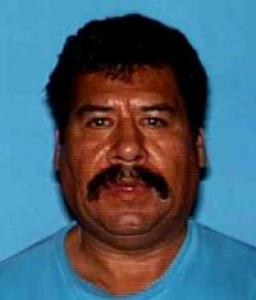 Hector Valadez a registered Sex Offender of California