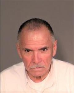 Hector Verdugo a registered Sex Offender of California