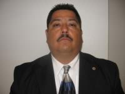 Hector Jesus Zamora a registered Sex Offender of California