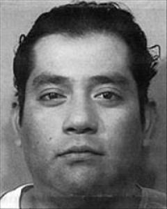 Hedman Estrada a registered Sex Offender of California