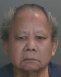 Heng Lee a registered Sex Offender of California