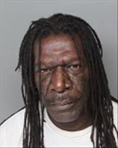 Henry Lee Ash a registered Sex Offender of California