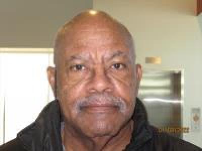 Henry Thaddeus Benoit a registered Sex Offender of California