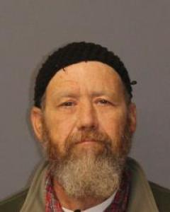 Henry Jay Burnes a registered Sex Offender of California