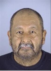 Henry Gregory Camacho a registered Sex Offender of California