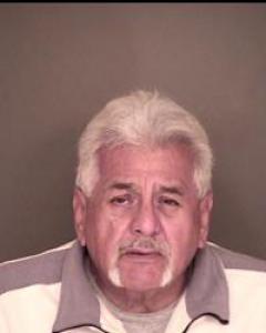Henry Aldana Cano a registered Sex Offender of California