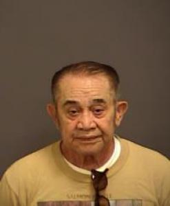 Henry Ramirez Cardoza a registered Sex Offender of California